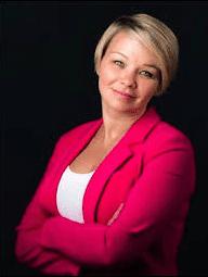 Crystal Charbonneau